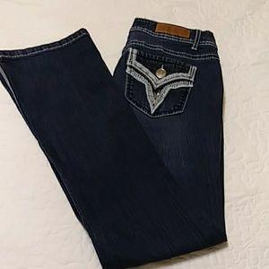 Vigold Boot Jeans Sz 5/6